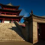 Jianshui, Chaoyang Gate
