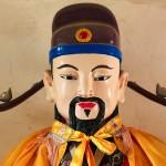 Huanglong Si