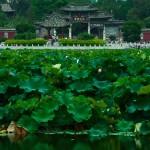 Jianshui, Confucian temple