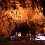 Swallow's Cavern - sala balowa