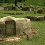 Smętarz w Malizhai