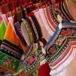Xinjie - kolekcja wiosna-lato 2012