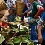 Laomeng market