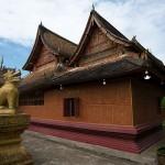 Menghan, Dai Theme Park, Man Chunman Buddhist Temple